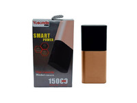 Power Bank Yosonda YXD-A16 Gold 15000
