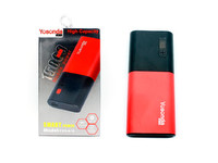 Power Bank Yosonda YXD-A18 Red 15000